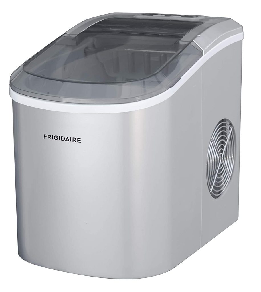 Ambiano Portable Ice Maker Review