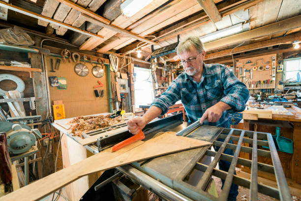 Woodworkers Treasure Review