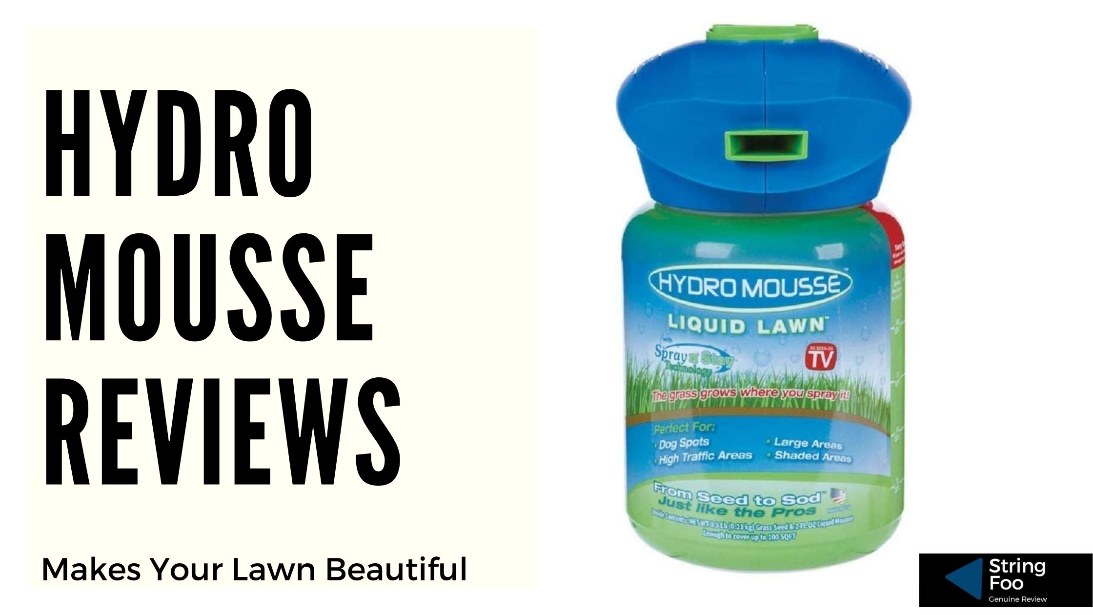 Hydro Mousse Reviews