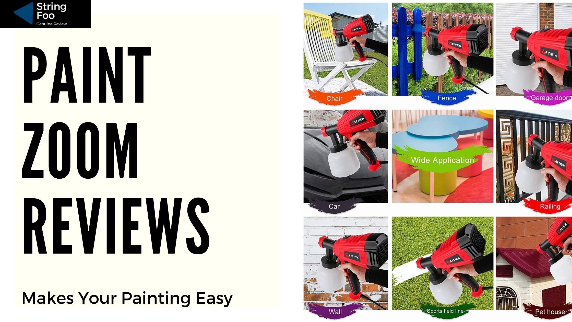 Paint Zoom Reviews