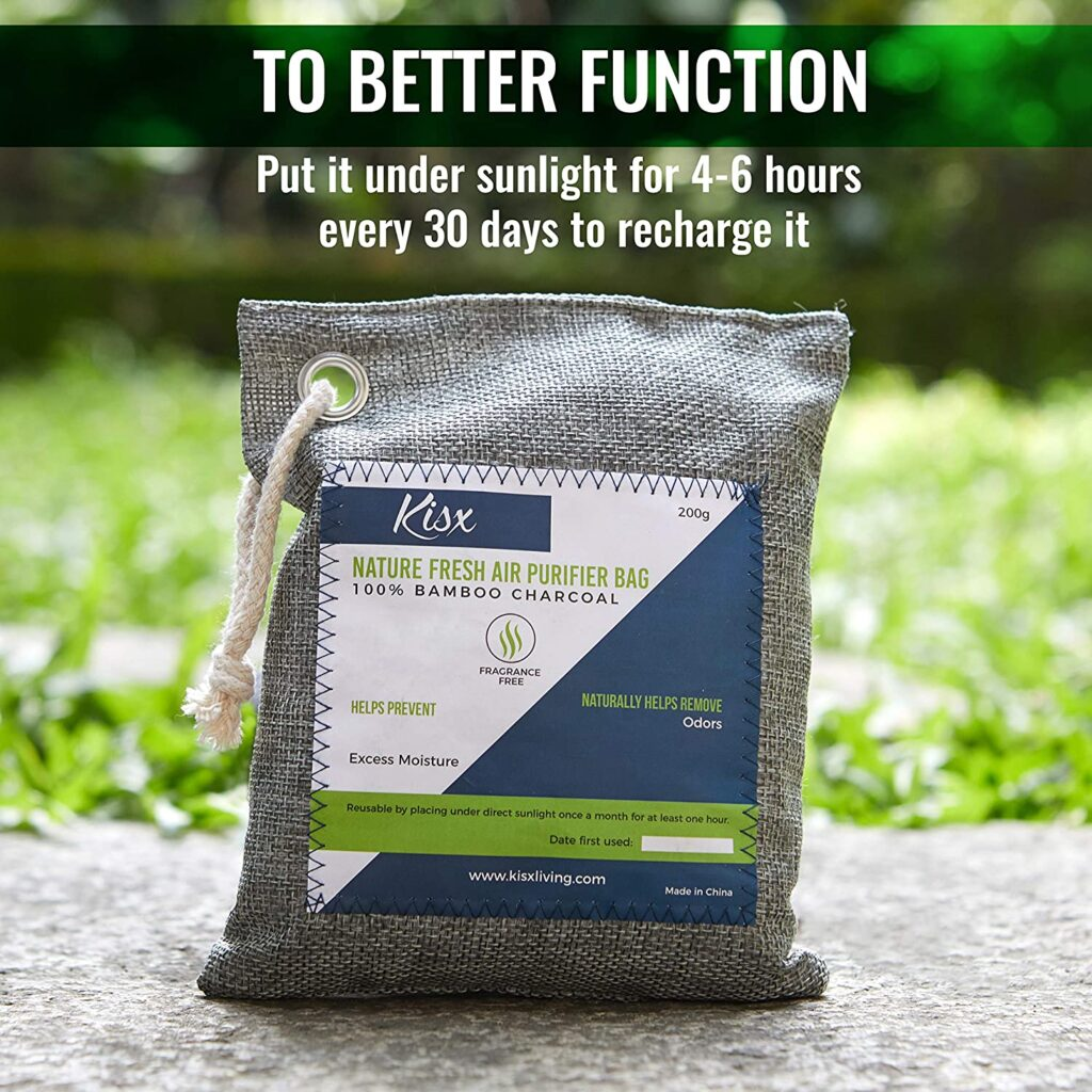 Nature Fresh Air Purifier Reviews