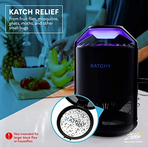 Katchy Bug Trap Review