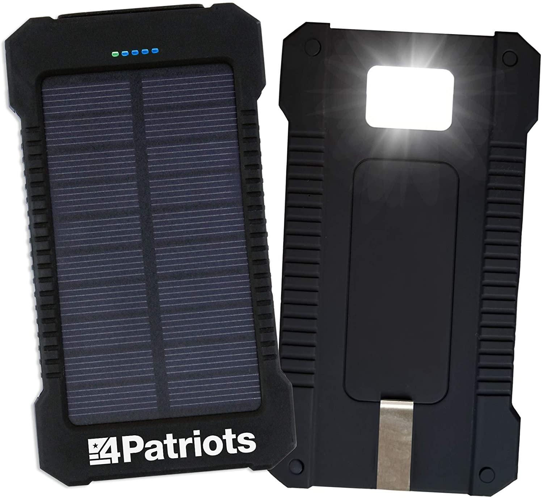 Patriot Power Cell Reviews