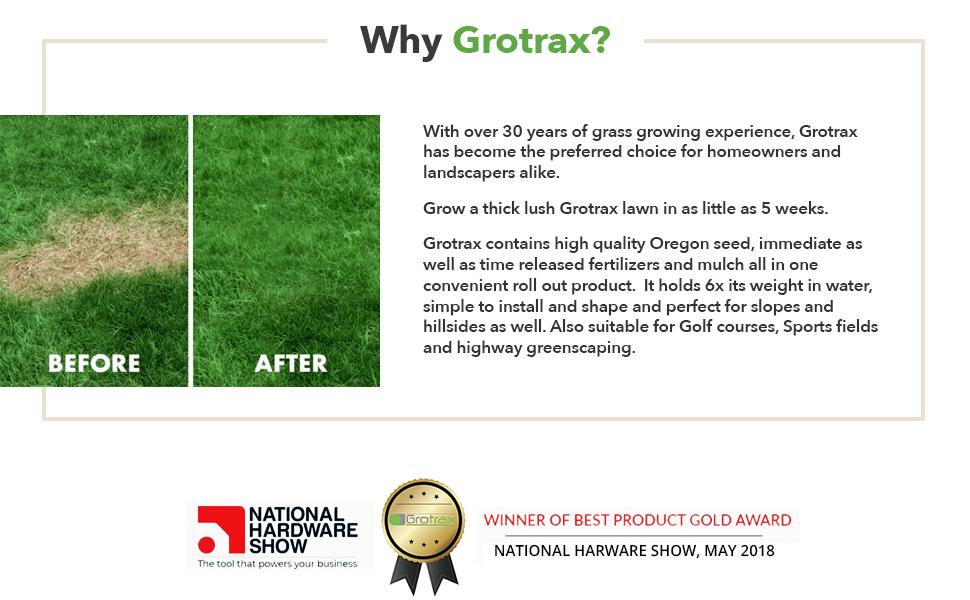 Grotrax Reviews