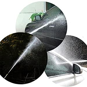 Hydro Jet Power Washer Reviews