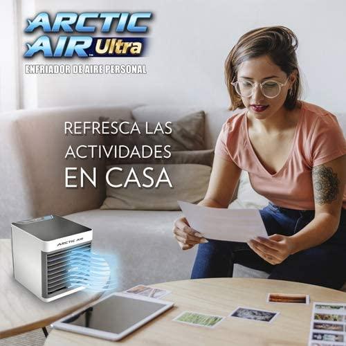 Arctic Air Ultra Reviews