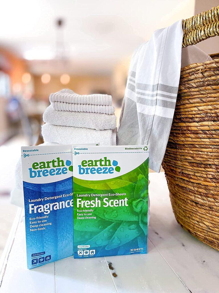Earth Breeze Reviews